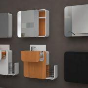 Система Pixel - это идеи для очень маленькой ванной комнаты