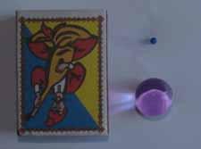 Шарики гидрогеля декоративные